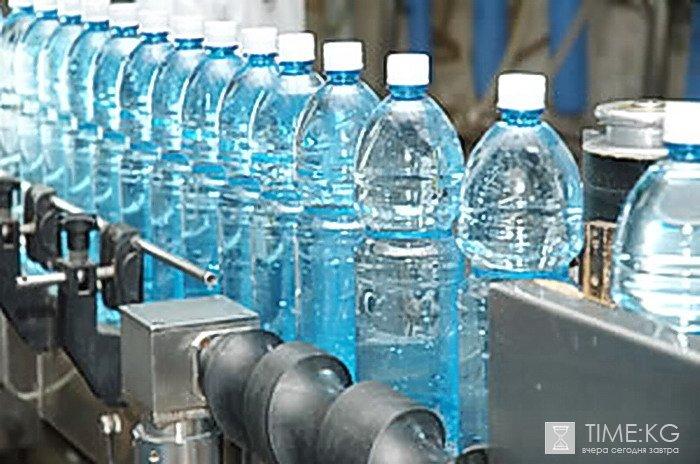 Вода в предприятиях легкой промышленности